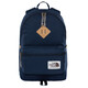 """The North Face Berkeley Backpack Urban Navy"""